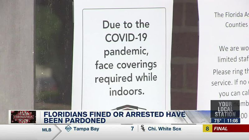 cov pardons