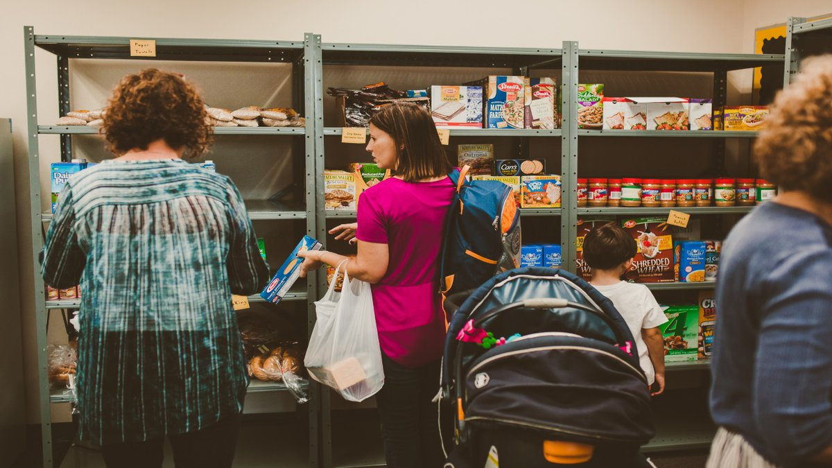 All Faiths Food Banks receives $30,000 grant from the Community Foundation of Sarasota