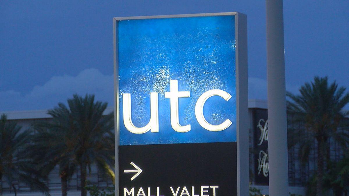 UTC Sign