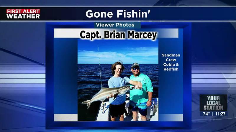 Gone Fishin' - October 21, 2021