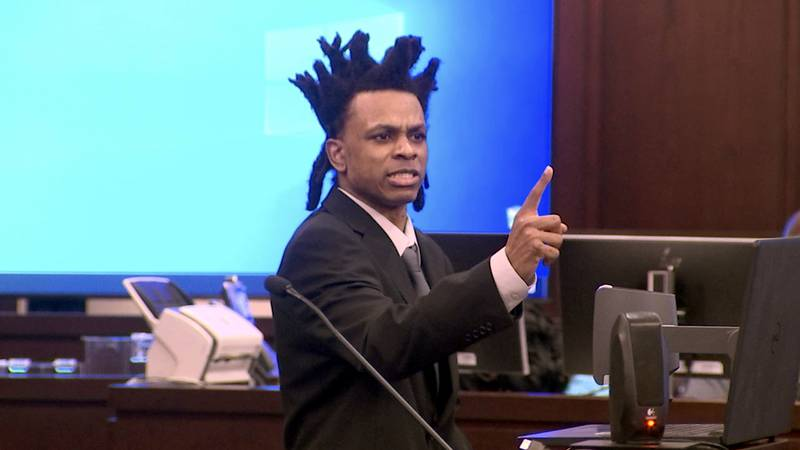 Ronnie Oneal sentenced to life with no parole