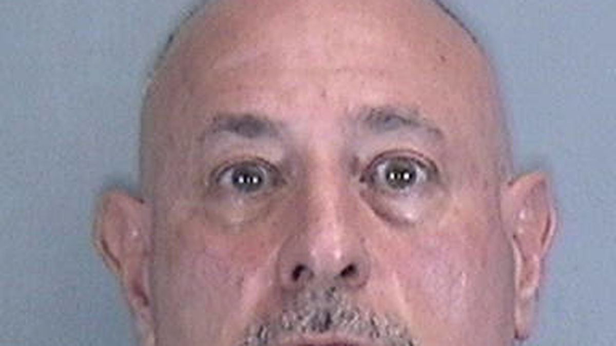 Tampa man arrested for Aggravated Assault with a deadly weapon.