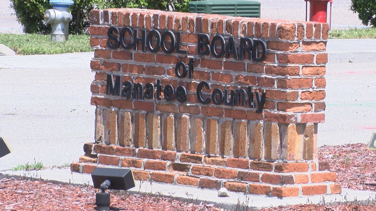 Manatee School Board