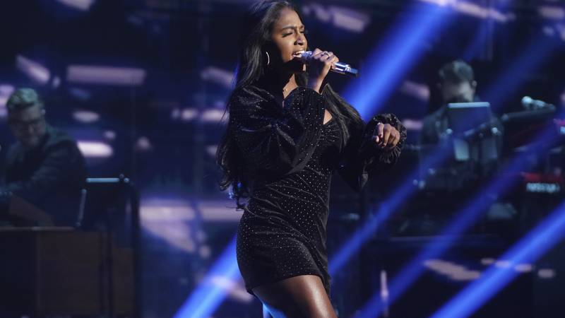American Idol contestant, Alana Sherman, back home in Lakewood Ranch