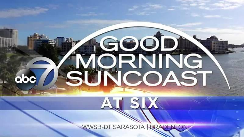 WWSB ABC7 Good Morning Suncoast 6am Thursday July 29