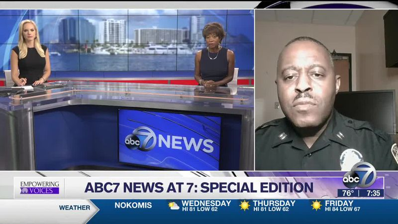 ABC7 News at 7 Roundtable Discussions: April 20, 2021: Part 3