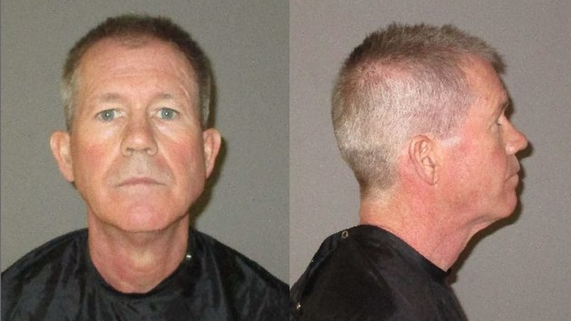 LeRoy Stotelmyer, 60, is charged with felony violation of pre-trial release and impersonating...