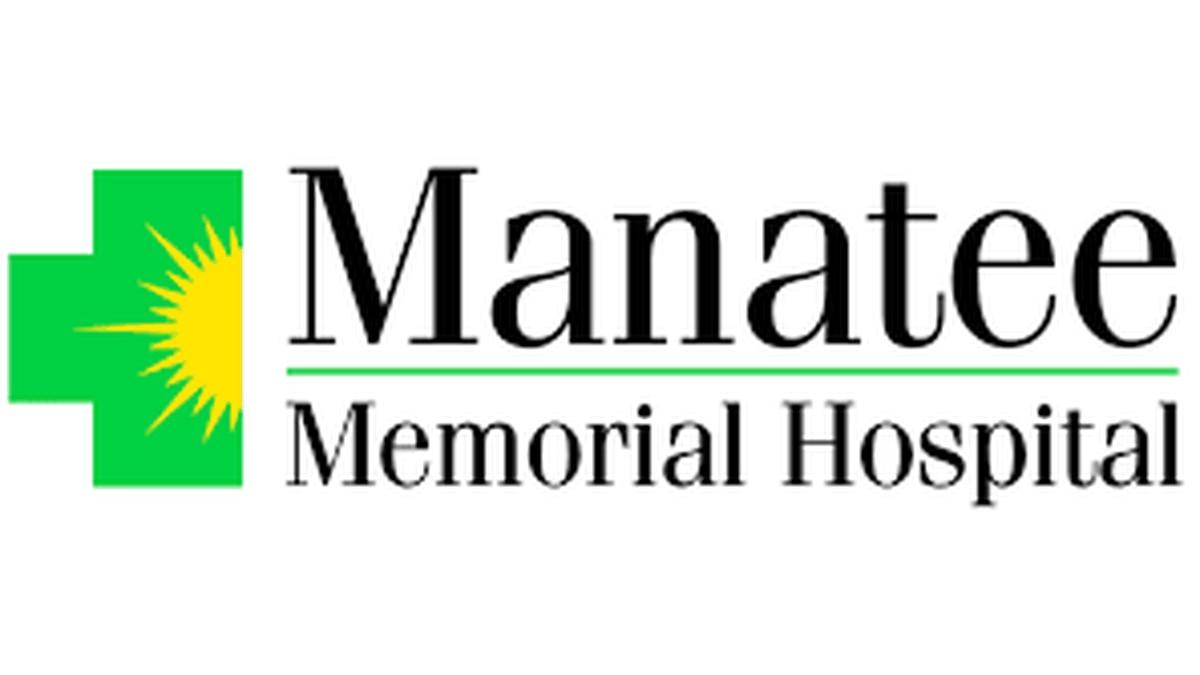 Manatee Memorial