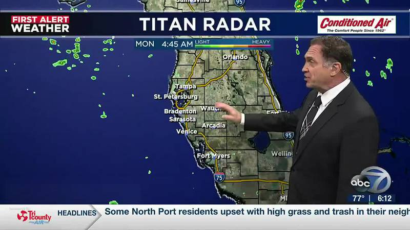 ABC7's John Scalzi with your local forecast