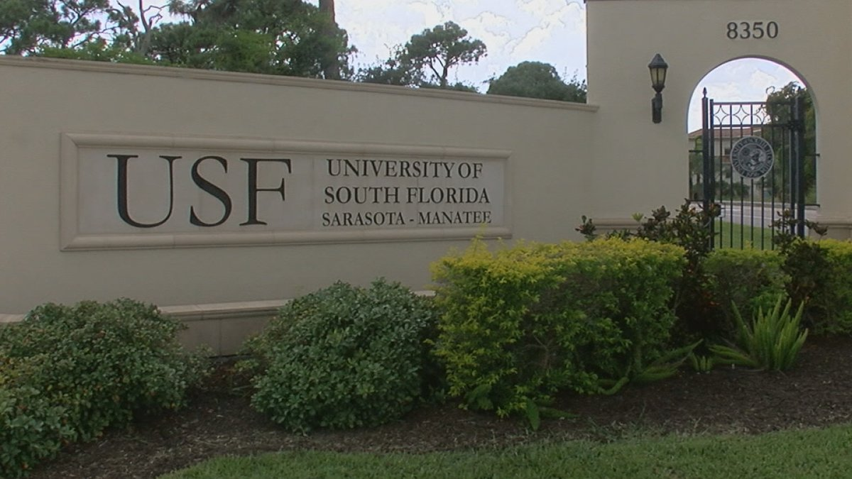 University of South Florida Sarasota-Manatee has added many new COVID-19 safety measures this...