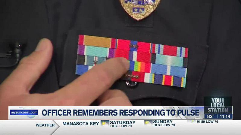 officer pulse